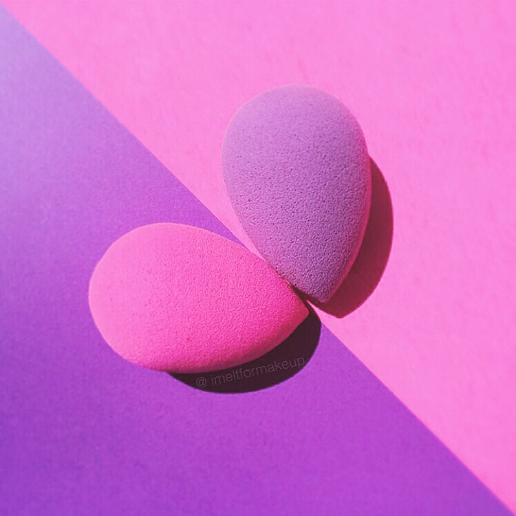 BeautyBlender - Pink & Purple